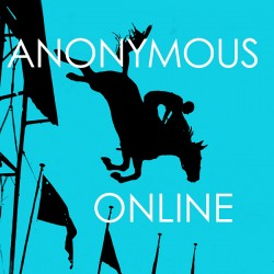 Anonymous online